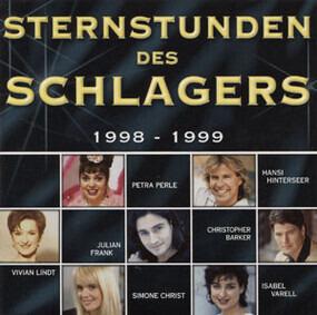 Rex Gildo - Sternstunden Des Schlagers - 1998 - 1999