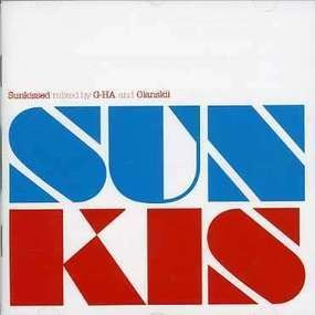 Various Artists - Sunkissed