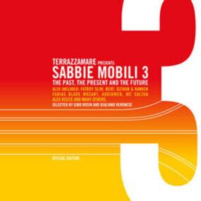 Fatboy Slim - Terrazzamare Presenta: Sabbie Mobili 3