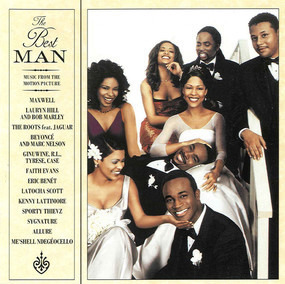 Maxwell - The Best Man: Music From The Motion Picture