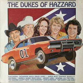 Johnny Cash - The Dukes Of Hazzard