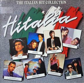 Eros Ramazzotti - The Italian Hit Collection - Hitalia