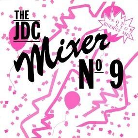 Digital Emotion - The JDC Mixer No. 9