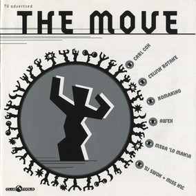 Scooter - The Move