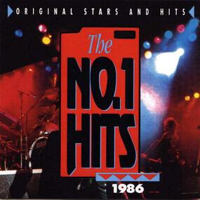 Europe - The No.1 Hits - 1986
