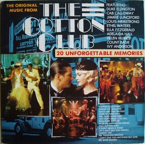 Duke Ellington - The Original Music From The Cotton Club