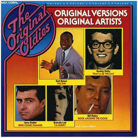 Buddy Holly - The Original Oldies Volume 2