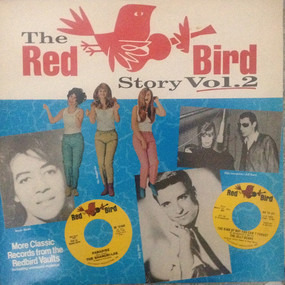 The Shangri-Las - The Red Bird Story Vol. 2