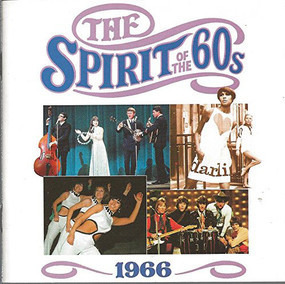 Dusty Springfield - The Spirit Of The 60s: 1966