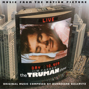 Philip Glass - The Truman Show (Music From The Motion Picture)