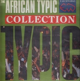 Sam Fan Thomas - The African Typic Collection