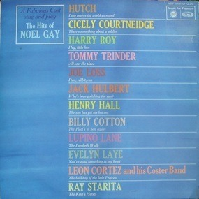Various Artists - The Hits Of Noel Gay