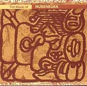 Bidinte - The Music Of Nubenegra