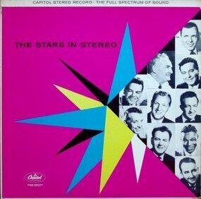 Frank Sinatra - The Stars in Stereo