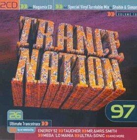 Energy 52 - Trance Nation 10 (97')