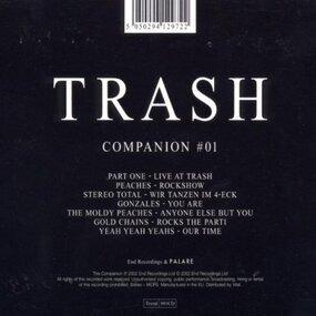 Peaches - Trash Companion Vol.1
