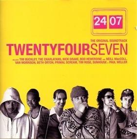 Tim Buckley - Twentyfourseven The Original Soundtrack