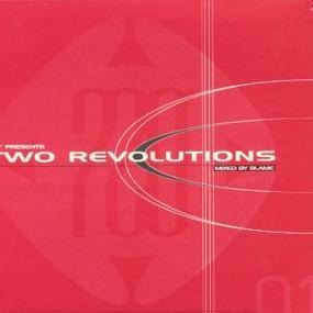 Various Artists - Two Revolutions