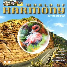 Sade - World Of Harmony - Harmonic Pop