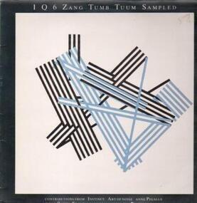 Instinct - Zang Tumb Tuum Sampled