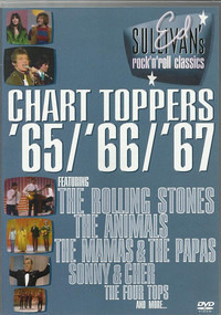 The Animals - Chart Toppers '65/'66/'67