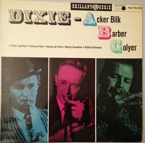 Acker Bilk - Dixie-ABC