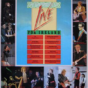 U2 - Live For Ireland