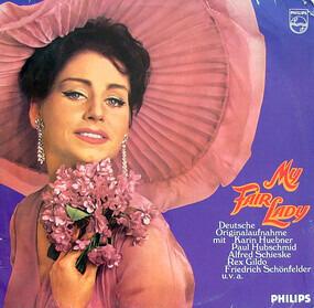 Various Artists - My fair lady