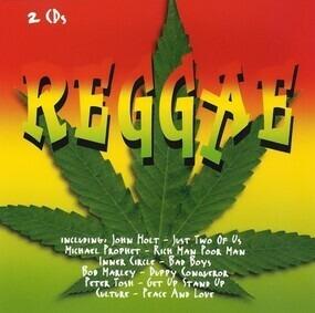 Black Uhuru - Reggae