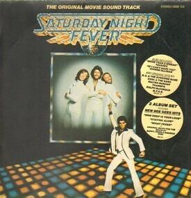 Bee Gees - Saturday Night Fever (The Original Movie Sound Track)