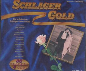 Udo Jürgens - Schlager Gold