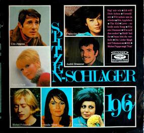 Udo Jürgens - Spitzenschlager 1967