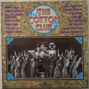 Duke Ellington - The Cotton Club