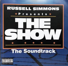 2Pac - The Show (Original Soundtrack)