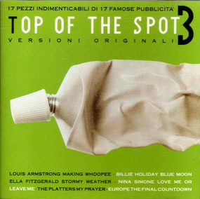 Louis Armstrong - Top Of The Spot 3