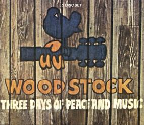 Jimi Hendrix - Woodstock Two