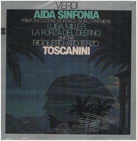Giuseppe Verdi - Aida Sinfonia