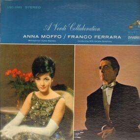 Giuseppe Verdi - A Verdi Collaboration