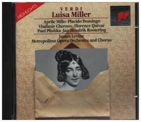 Giuseppe Verdi - Luisa Miller - Highlights