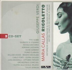 Giuseppe Verdi - Maria Callas Rigoletto