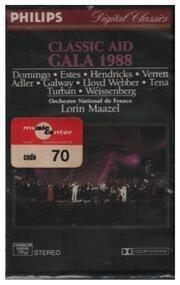 Giuseppe Verdi - Classic Aid Gala 1988