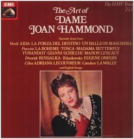 Giuseppe Verdi - The Art of Dame Joan Hammond