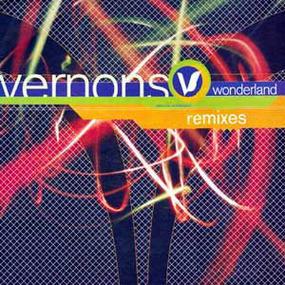 Vernon - Vernon's Wonderland (Remixes)