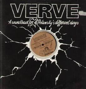 The Verve - A Soundtrack For 4 Polansky's Different Days