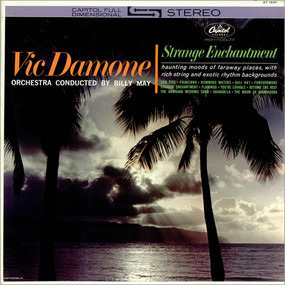 Vic Damone - Strange Enchantment