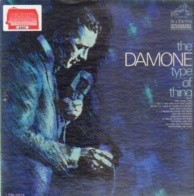 Vic Damone - The Damone Type of Thing