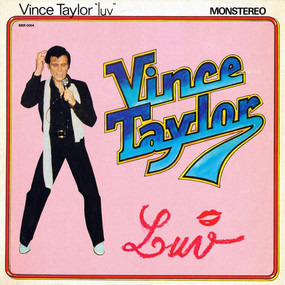 Vince Taylor - Luv