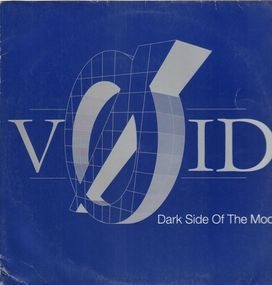 Void - Dark Side Of The Moon