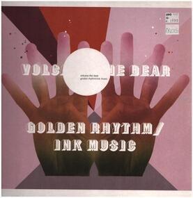 Volcano the Bear - Golden Rhythm