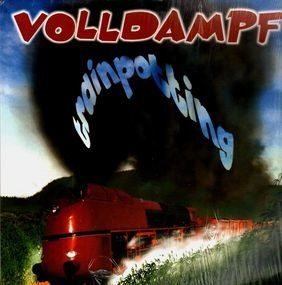 Volldampf - Trainpotting